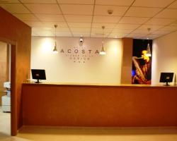 Hotel Acosta Ciudad de la Música