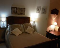 Bed and breakfast Chambre d'hôtes des Daguets