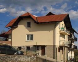 Apartments Cilka Čović