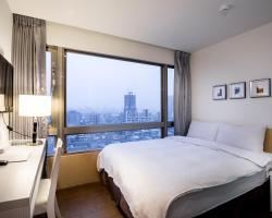 Taipei Wemeet Hotel