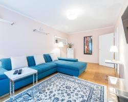 Vienna Apartment am Schwedenplatz