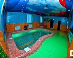 Jamayka Hotel