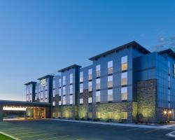 Four Points by Sheraton Williston