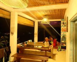 Dikaloha Surfcamp Medewi