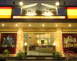 Silom Avenue Inn