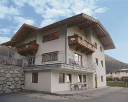 Apartment in Ried im Zillertal 851