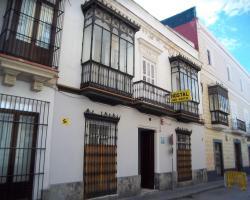 Pensión San Martín