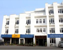 Hotel Peace Palace Nepal