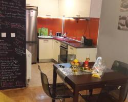 Apartment Lenilu
