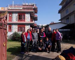 Hotel Great Pokhara