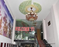 Palm Hotel - Hoang Dung