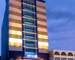 Hotel 88 - Mangga Besar VIII