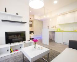 Friday Apartments