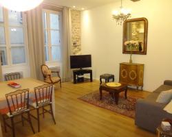Appartement Renaissance