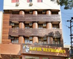 Hotel Mayur by RoomsInc