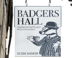 Badgers Hall
