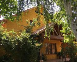 Casas Santa Cruz