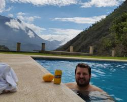 Huigra Viejo Camping Resort