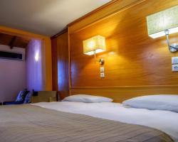 イラクリオンホテル