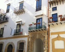 Holiday home Casa vacanze Blasco