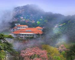 Huangshan Shilin Hotel