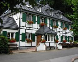 Wißkirchen Hotel & Restaurant