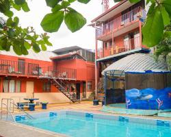 Hotel Healthy Day Inn