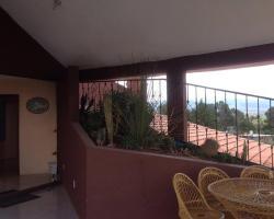 Hotel Lienzo Charro 1
