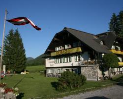 Hotel Harrida