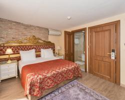 By Murat Royal Hotel Galata