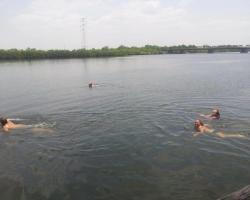 Kampot River Bungalow