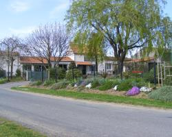 Chambres d'Hôtes Vignes et Loire