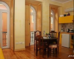 Sao Jorge Apartments & Suites