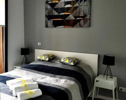 MNH Apartments