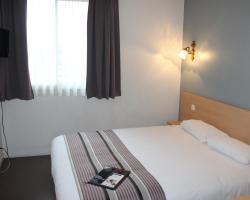 P'tit Dej-Hotel Clermont Ferrand Centre
