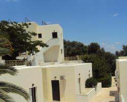 Polyrizos Hotel