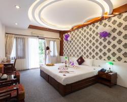 Asia Palace Hotel