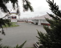Rainbow Motel