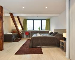 Irundo Zagreb - Praška 8 Apartments