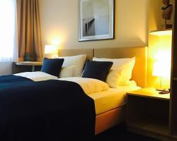 Hotel Neuwerk & Apartments