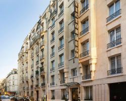 Hôtel Victor Hugo Paris Kléber