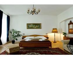 Prague 01 Apartments