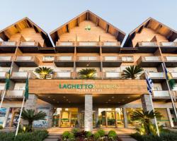 Hotel Laghetto Pedras Altas