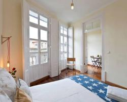 Oporto Wish Apartments