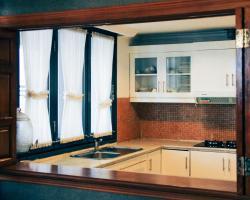Tropic Penthouse Apartment Grogol