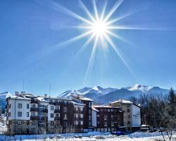 Mountain View Aparthotel
