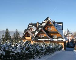Holiday Home Krzysztoforow
