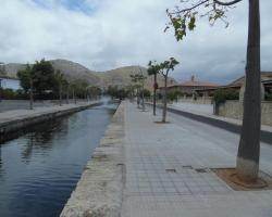 Alcudia Paco