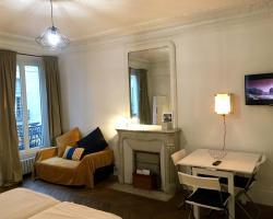 Apartment Le Marais Rosiers