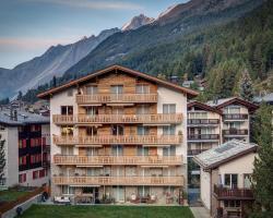 Matterhorngruss Apartments